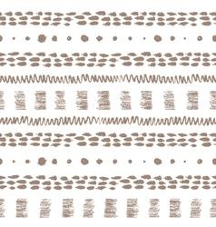 Grunge simple seamless pattern vector