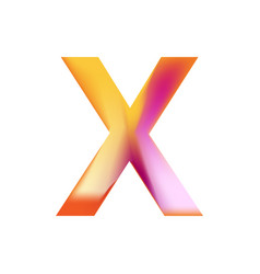 symbol of ten vector image