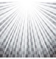 Stage spotlight background vector