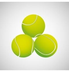 Sport tennis people vector