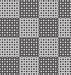 Pattern black vector
