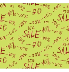 Big sales background2 vector