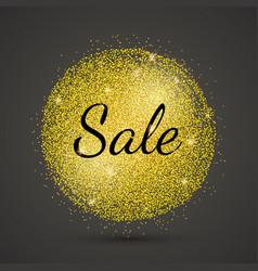 Gold spot sale gray vector