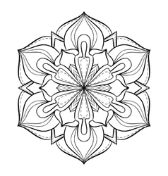 Coloring book for adults look my portfolio for vector