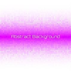 Bright Light Violet Technology Business Background vector image