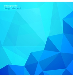 Abstract background design element vector