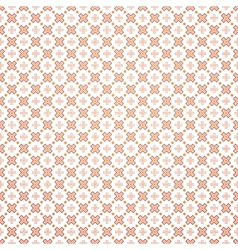 Abstract geometric wallpaper with daggers vector image
