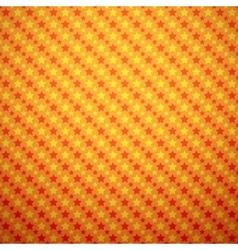 Abstract star diagonal pattern wallpaper vector