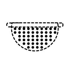 driner illuatratio vector image vector image