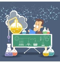 Science vector