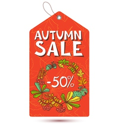 Season shopping vector
