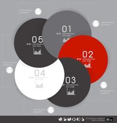Modern design layout modern design template vector