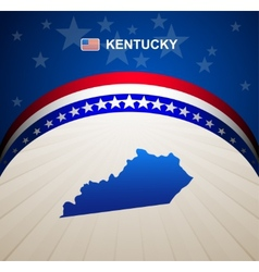 Kentucky vector