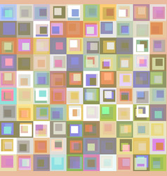 Geometric seamless patterns a pattern composed of vector