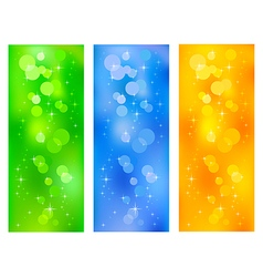 bright diffuse background vector image vector image