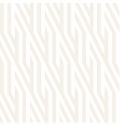 repeating slanted stripes modern texture vector image