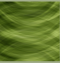 Transparent green background vector