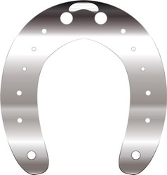 Horseshoe 04 resize vector