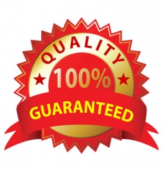 Quality guaranteed vector