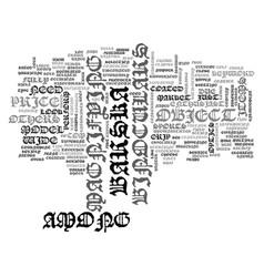 Barska binoculars text word cloud concept vector