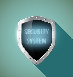 Security stock vector