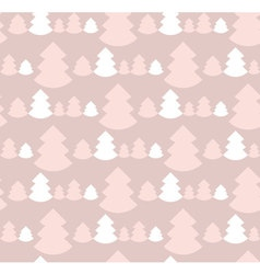 Elegant baige color christmas background xmas vector