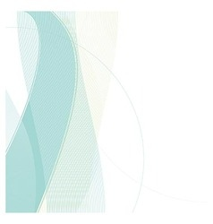 Abstract linear background vector image vector image