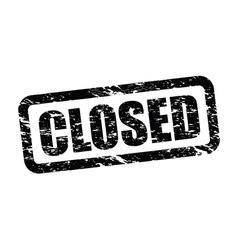 Closed vector