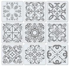 al 0616 tiles vector image