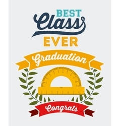 Best class design vector