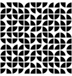 Seamless geometric shape wallpaper pattern 03 vector