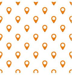 Fixation pin pattern seamless vector