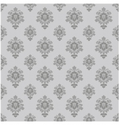 blossom pattern vector image