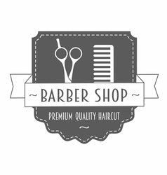 Classic barber shop 8 vector