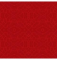relief grid vector image vector image