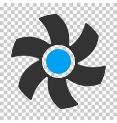 Rotor Icon vector image