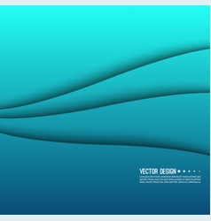 Abstract creative concept vector