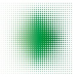 green stain vector image vector image