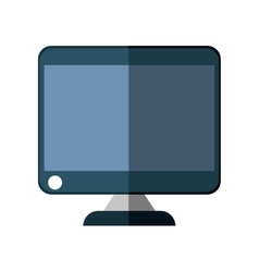 Computer icon technology design graphic vector