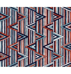 Tribal pattern vector