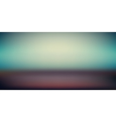Abstract background design with blurred and vector