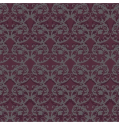 Classic stylized ornament pattern vector