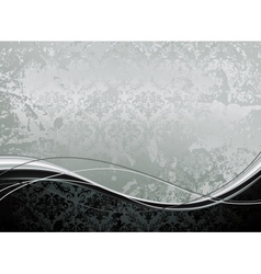 Wallpaper Background horizontal vector image