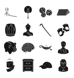 finance medicine profession and other web icon vector image