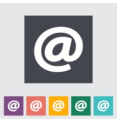 Email vector