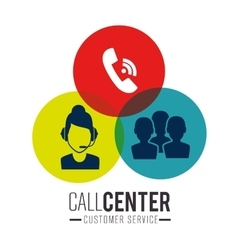 Call center and technical support vector