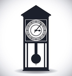 Time design vector