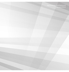 Abstract technology background grey vector