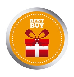 best buy vector image
