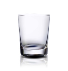 Glass vector